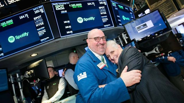 Trader who has waited his entire career for an Uber IPO featured image