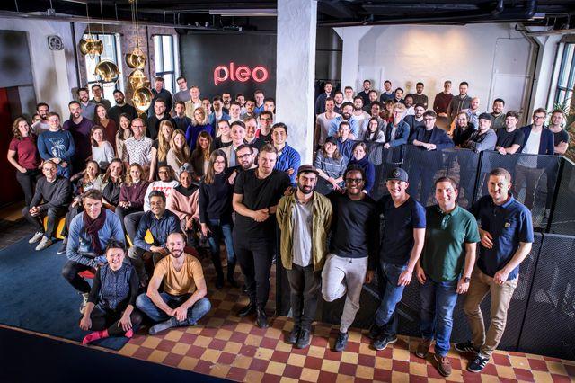 Danish fintech Pleo raises €50 million Series B round to transform business spending across Europe featured image