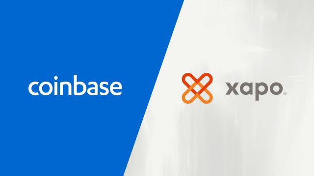 Coinbase is in advanced talks to acquire Xapo featured image