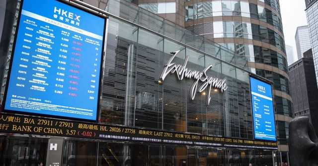 Indexes to unleash flood of money into Chinese stocks featured image