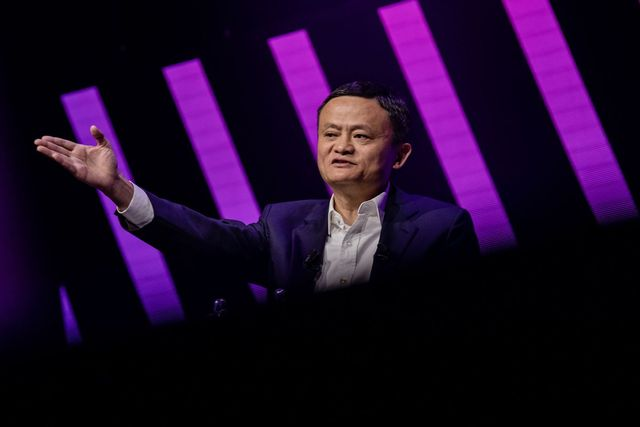 Jack Ma Is Selling Cancer Coverage for Pennies a Month in China featured image