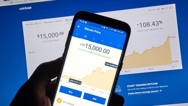 Cryptocurrency Visa card could open a back door for dirty money featured image