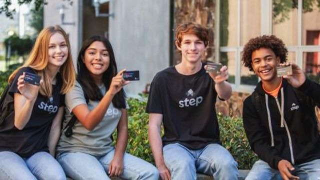 Stripe leads $22.5m funding round for teen banking startup Step featured image