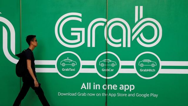 Grab raises $300m from Invesco to move beyond ride-hailing featured image