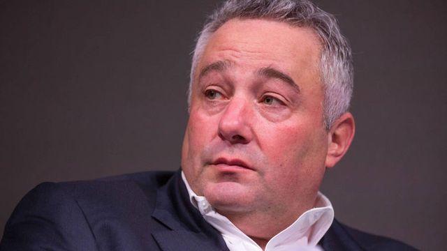 Ex-Goldman Europe boss Michael Sherwood to join fintech Revolut featured image