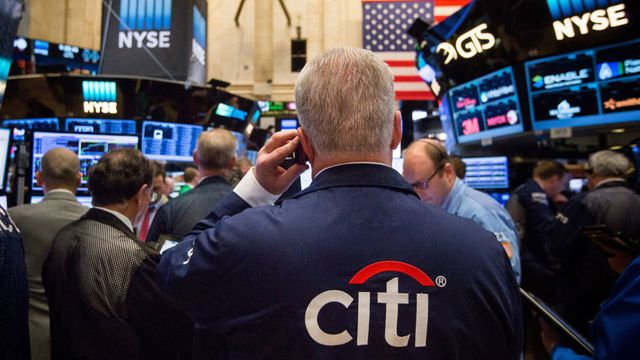 Nervous investors to check for rates squeeze on US bank earnings featured image