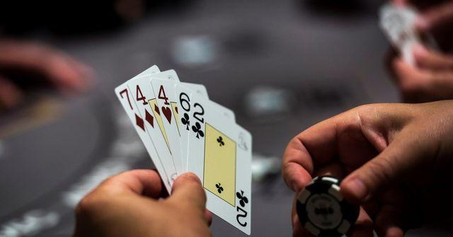Facebook and CMU's 'superhuman' poker AI beats human pros featured image