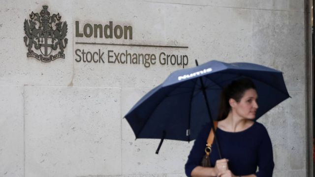 London Stock Exchange clinches acquisition of Refinitiv for $27bn featured image