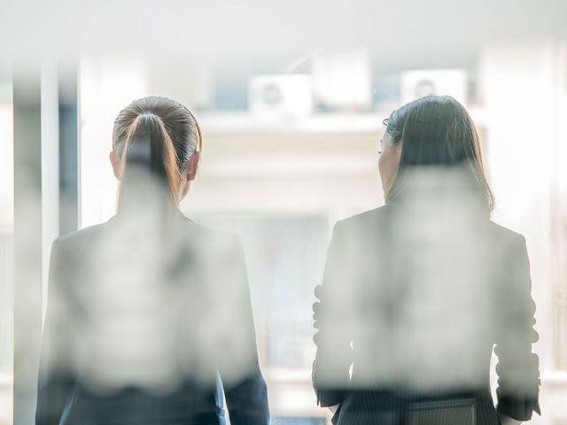 Fintechs founded by women are better investments, KPMG finds featured image