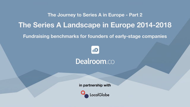 The Series A Landscape in EU 2014-18 - Fundraising benchmarks for founders of early-stage companies featured image