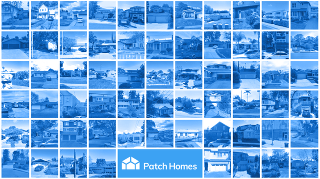 Patch Homes raises $5m featured image
