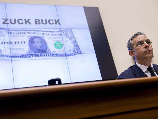Mark Zuckerberg Struggles to Keep Libra Alive featured image