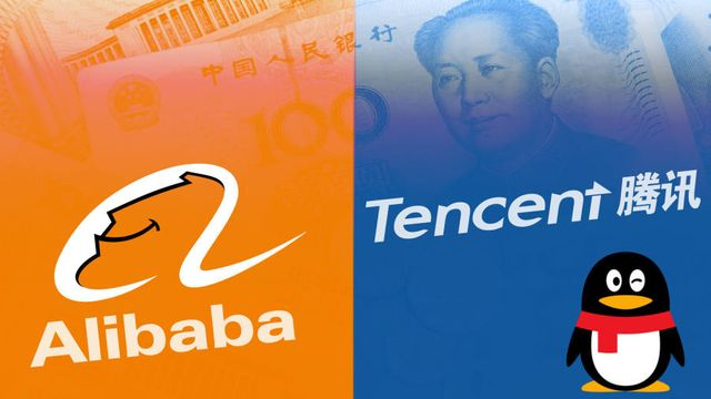 Alibaba and Tencent refuse to hand loans data to Beijing featured image