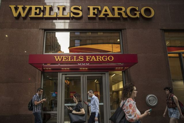 Wells Fargo Strikes Deal With Plaid to Share Customer Bank Data featured image