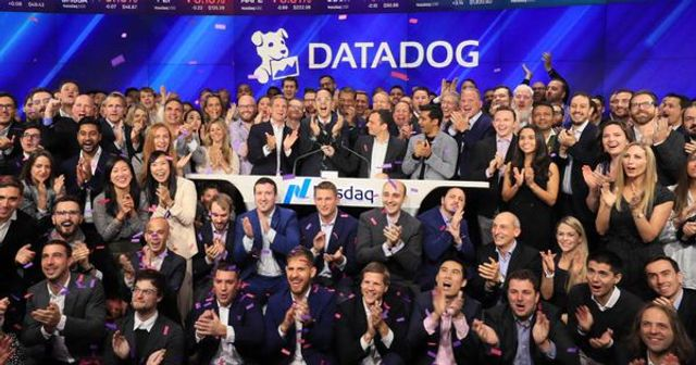 Datadog Stock Surges 39%: Its CEO Recounts When The Company Was An Underdog In New York featured image