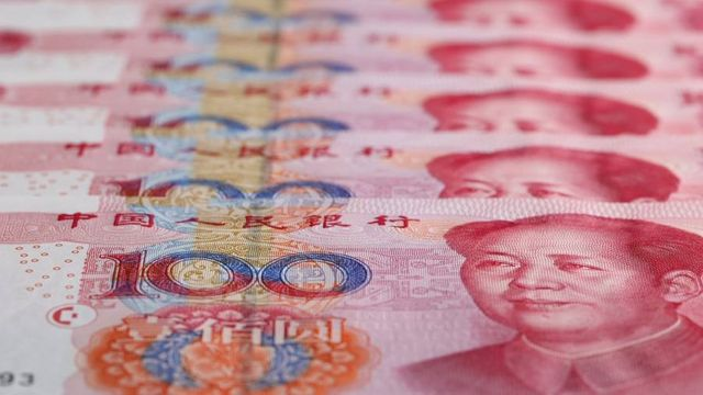 China's shadow banking industry roars back featured image