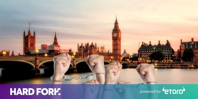 UK police just sold criminally-seized Bitcoin for above market rates featured image