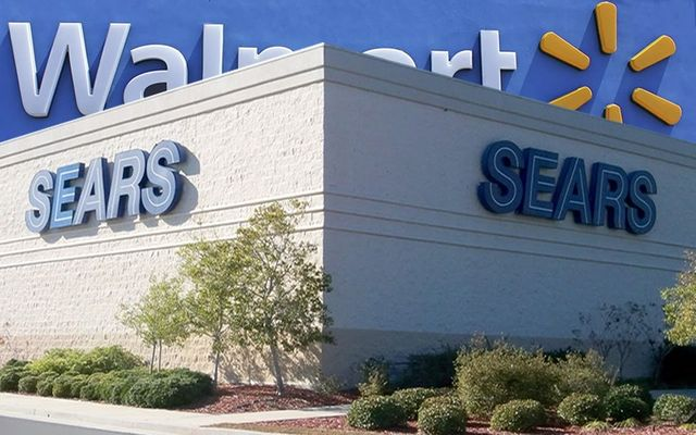 What Traditional Lenders can Learn from Sears & Walmart featured image