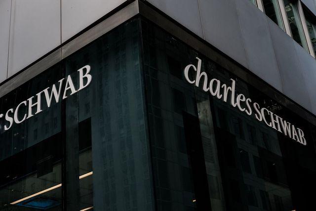 Schwab's Next Target? Your Financial Adviser featured image