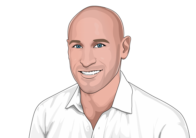 #WinnersOfWealthTech Ep 28: Aaron Schumm, Founder and CEO of Vestwell featured image