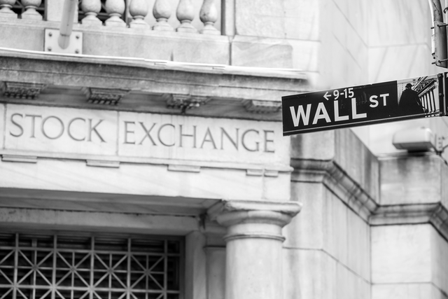Tiny $217 options trade on Bitcoin blockchain could be Wall Street's death knell featured image