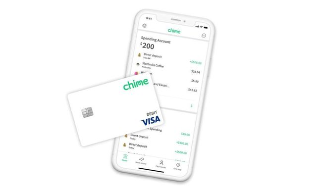 Chime nearing new funding round at $5bn valuation featured image
