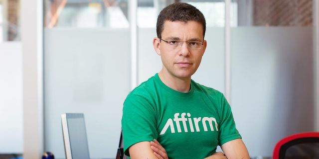 Affirm debuts new app with one-use virtual cards featured image