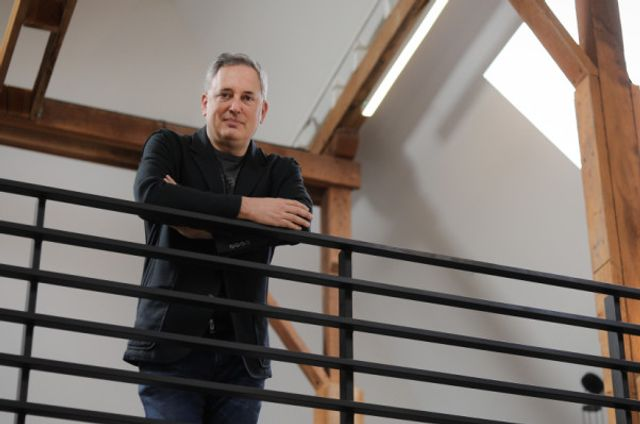 David Sack's Craft Ventures just closed its second fund with $500m featured image