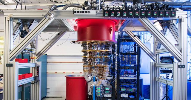 Quantum Computing Is Here! But Also Not Really featured image
