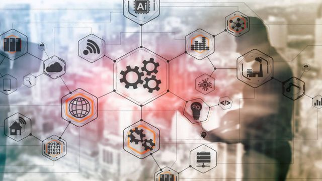 The great integration of data, technology and services featured image