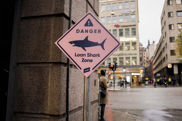 """Anyfin """"Loan shark zones"""" featured image"""