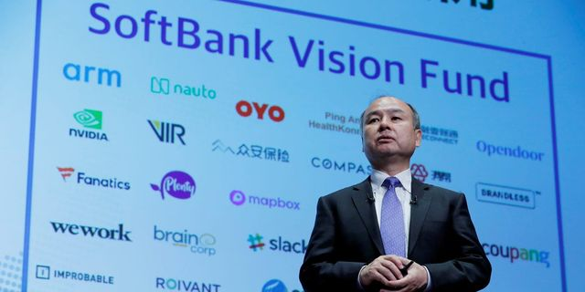 Greensill eyes global expansion as it secures an extra $655m from SoftBank featured image