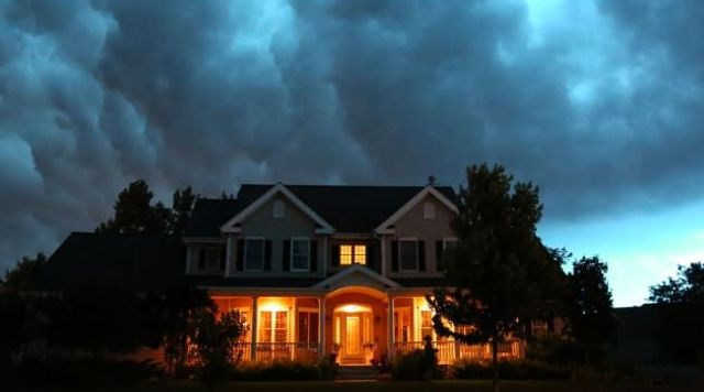 Haunted Real Estate: Half of Homeowners Would Sell House Believed to Have Ghosts featured image