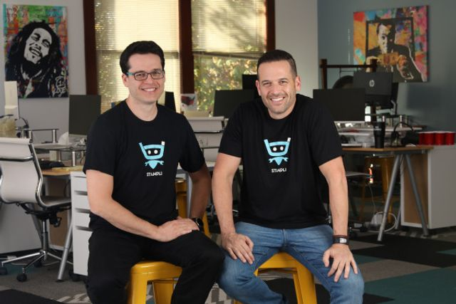 Stampli raises $25 million in Series B to bring AI to invoice management featured image