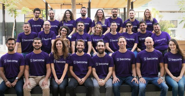 Become scores $12.5M Series A for its business lending marketplace featured image