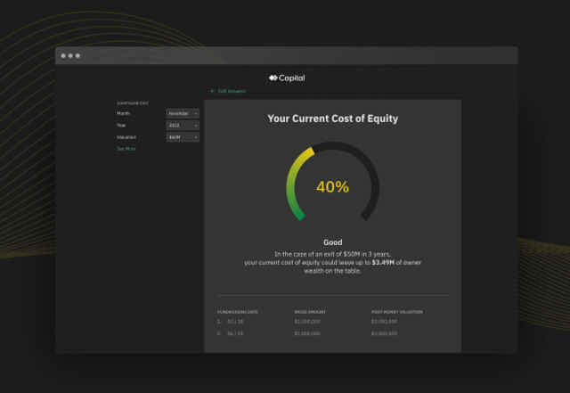 New startup capital Capital wants to reintroduce founders to venture debt featured image