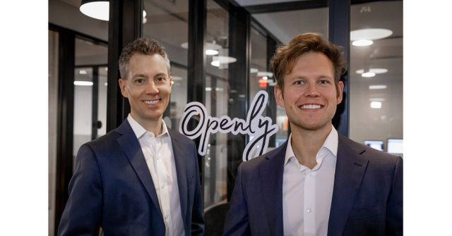 Boston based home insurtech startup, Openly, closed $7.65m seed round featured image