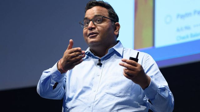 India's highest valued startup Paytm struggles in crowded field featured image