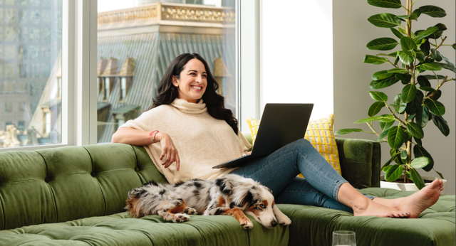 Zeus living raised $55m from Airbnb at a $205m valuation featured image