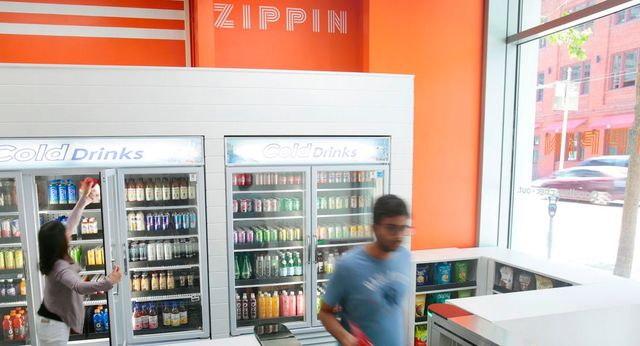 Kraft Heinz-backed venture arm leads $12m investment in cashierless checkout startup Zippin featured image