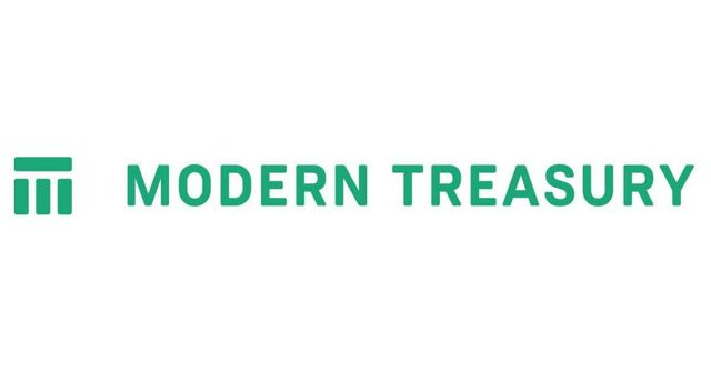 Modern Treasury raised a $10m Series A Led by Benchmark to streamline payments and reconcile books featured image