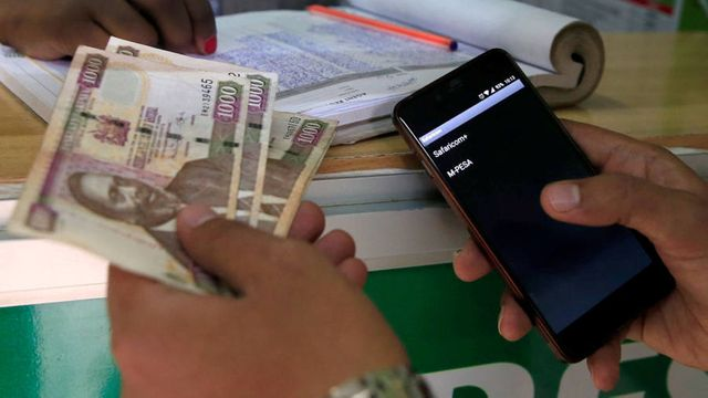 Vodafone targets Africa's unbanked with ambitious plans for M-Pesa featured image