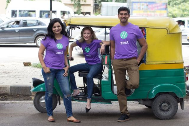 Goldman Sachs leads $15M investment in Indian fintech startup ZestMoney featured image