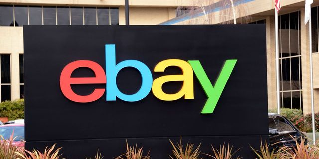 NYSE Owner Intercontinental Exchange (ICE) Makes Takeover Offer for eBay featured image