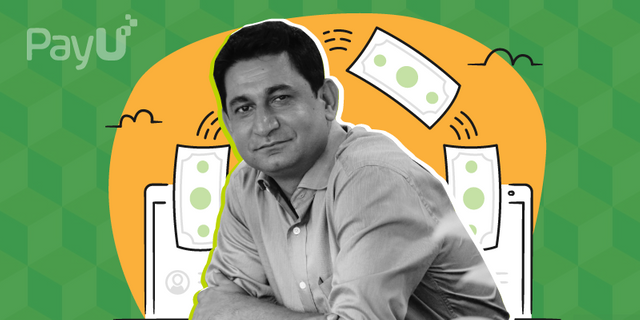 PayU India co-founder Shailaz Nag's startup Dot raises $8m in seed round featured image