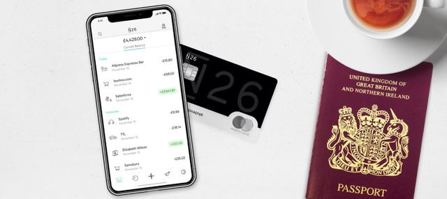 N26 exits UK market following Brexit featured image