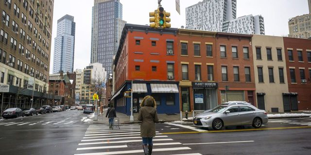 U.K. Fintech Startup Curve Expanding to Brooklyn featured image