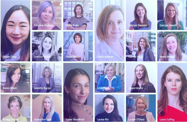 Congratulations Gabrielle Haddad, named to the Women in Fintech Powerlist 2019 featured image