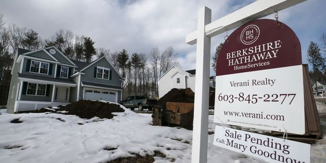 Mortgage Rates Hit Record Low, but Coronavirus May Deter Buyers featured image