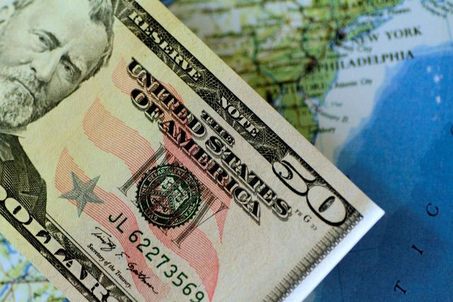 Fed quarantines US dollars repatriated from Asia featured image